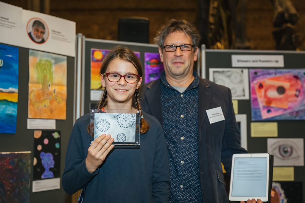 Beyond Boundaries Awards Ceremony 2018 by Ian Wallman