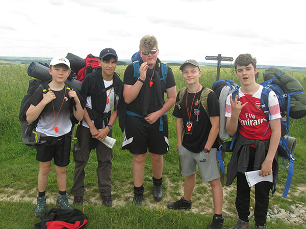 DofE-2- Bronze-Award-June-2019